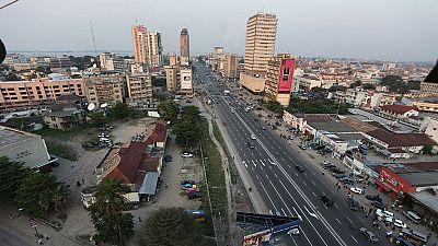 """RDC : l'appel à la """" ville morte"""" très peu suivi dans la capitale"""