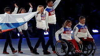 محرومیت کاروان ورزشی روسیه از شرکت در پاراالمپیک ریو