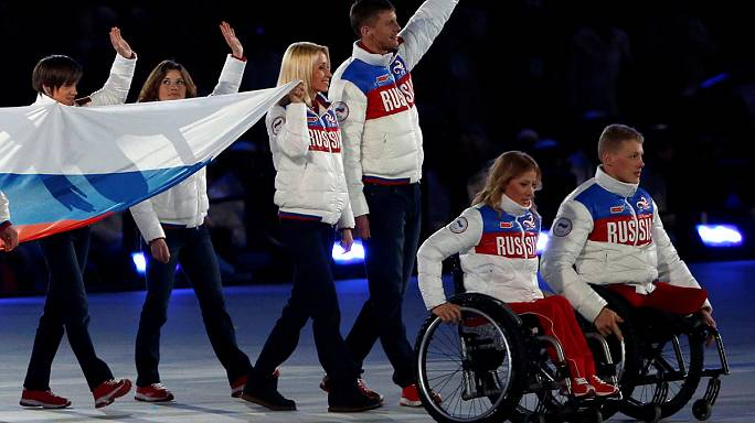 الالعاب البارالمبية: روسيا تخسر دعوى الاستئناف لدى محكمة التحكيم الرياضي ويبقى لديها حق الطعن