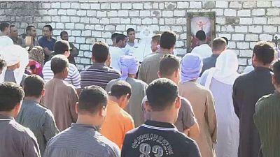 Égypte : la loi sur la construction des églises fait débat
