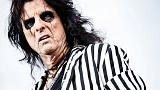 Alice Cooper for the White House!