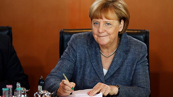 The Brief: le marathon européen d'Angela Merkel