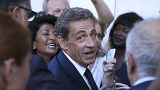 Sarkozy, la vuelta de un animal político