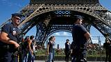 Worldwide tourism resilient but hit by economic weakness and terrorism