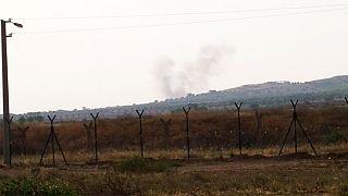 El Ejército turco inicia una operación contra el Estado Islámico en la localidad siria de Jarablús