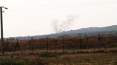 Syrie : Ankara soutient l'opération anti-EI à Jarablos