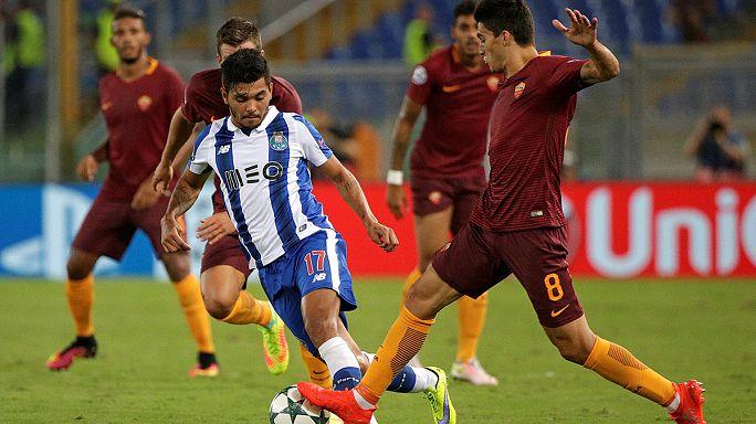 Champions League Qualifikation: Das Aus für den AS Rom