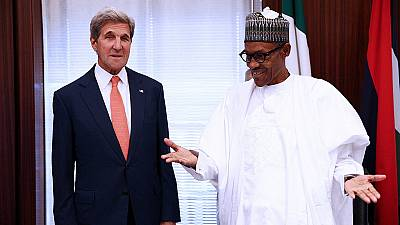Corruption is criminal, disgraceful and an 'expensive' danger - John Kerry