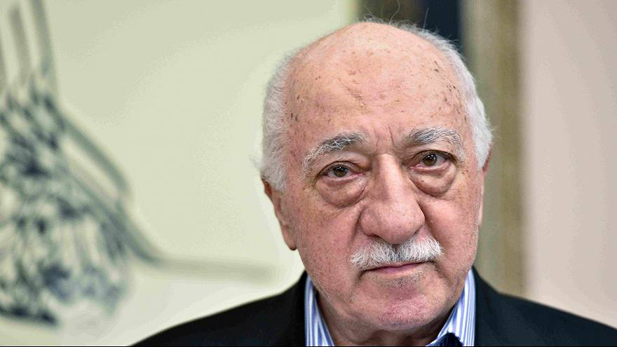 Washington confirme la demande d'extradition de Fethullah Gülen