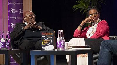 Africa's anti-homophobia laws exist only on paper - Desmond Tutu's daughter