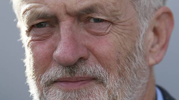 Virgin Trains disputes Jeremy Corbyn's train was 'rammed'