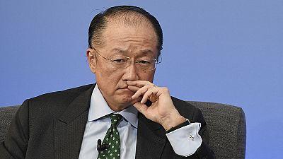 Présidence de la Banque mondiale : Jim Yong Kim, candidat à sa propre succession
