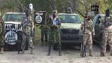 "Nigeria claims air strikes ""kill 300 Boko Haram fighters"""