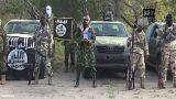 """Nigeria afirma haber """"herido fatalmente"""" en un bombardeo al líder de Boko Haram, Abubaker Shekau"""