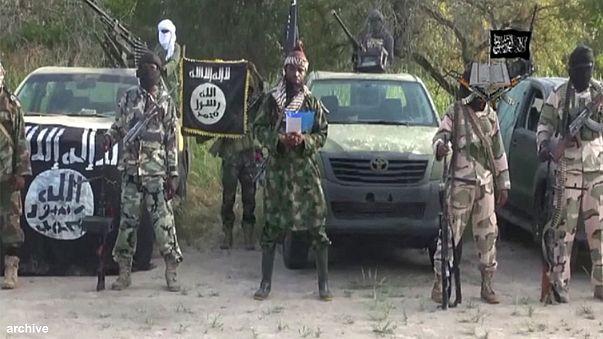 """Nigéria afirma ter """"ferido gravemente"""" líder do Boko Haram"""