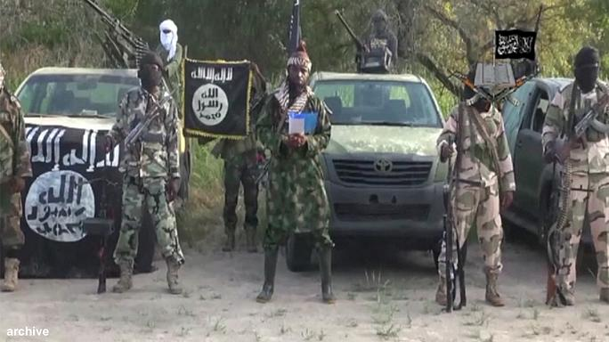 """Нигерия: лидер """"Боко Харам"""" смертельно ранен?"""