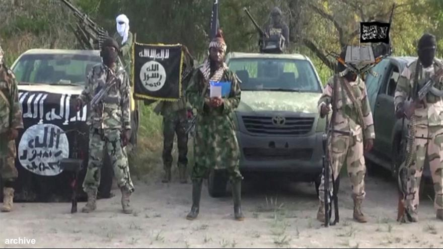 Még nem cáfolták, hogy meghalt a Boko Haram terrorszervezet vezetője