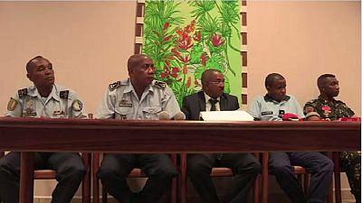 Madagascar : sept arrestations après le meurtre de deux Français