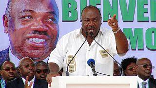 Gabon : Jean Ping veut un face-à-face télévisé avec Ali Bongo