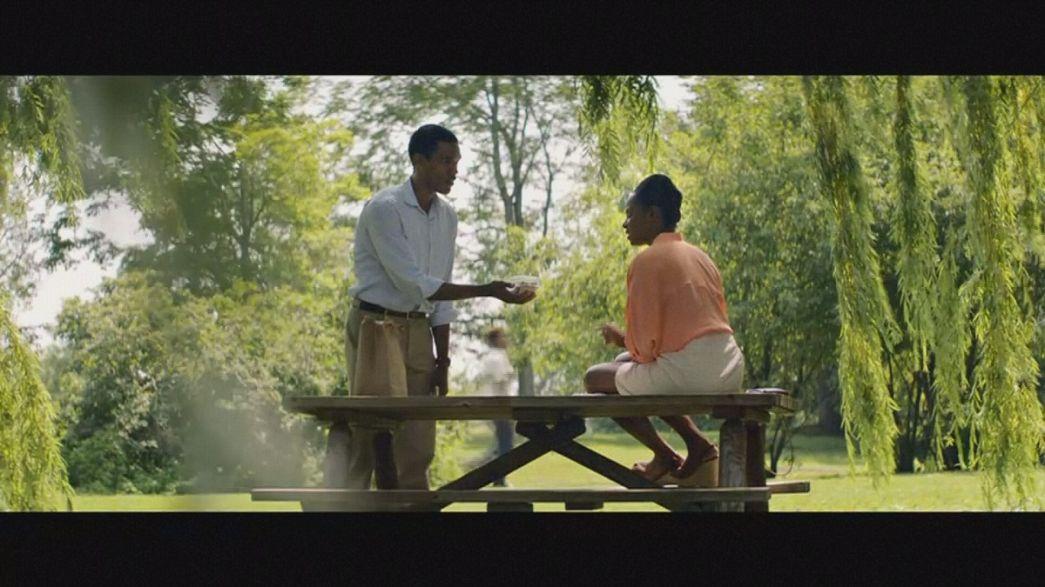 Barack ve Michelle Obama çiftinin tanışmasını anlatan film: 'Southside With You'