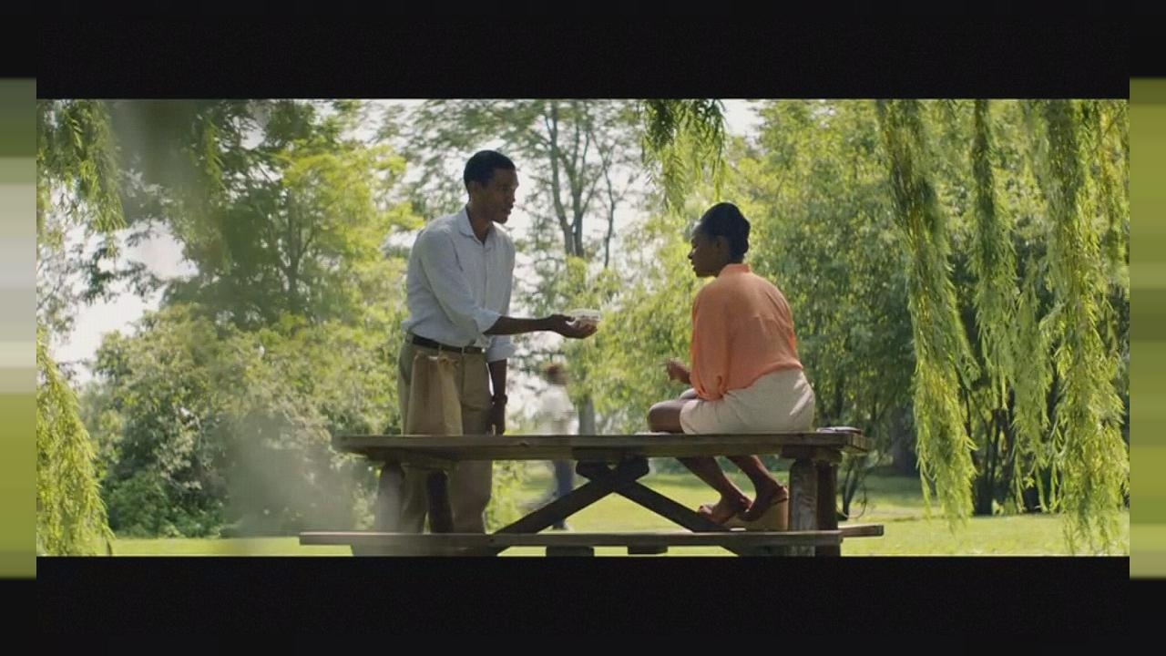 'Southside with you': así nació el amor de los Obama