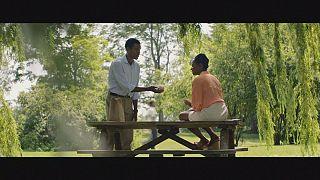 'Southside with you': así nació el amor de los Obama