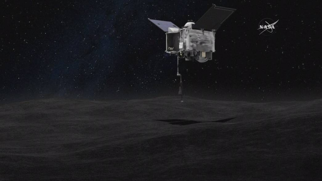 """مهمة فضائية جديدة ل""""ناسا"""" في كويكب """"بينو"""""""