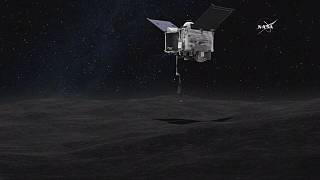 La NASA parte a caccia di asteroidi