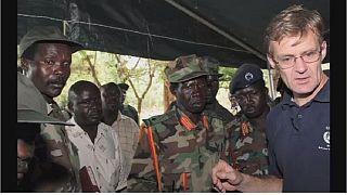 Les Etats-Unis Unis frappent la LRA au portefeuille