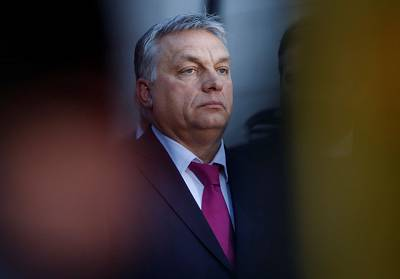Hungarian Prime Minister Victor Orban has been in power since 2010.