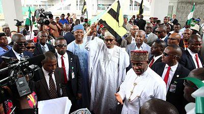 Nigeria: Neuf banques exclues du marché de change