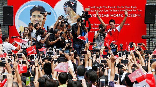 Hősök születtek: 9 ország, ahol először ünnepelhettek olimpiai aranyat