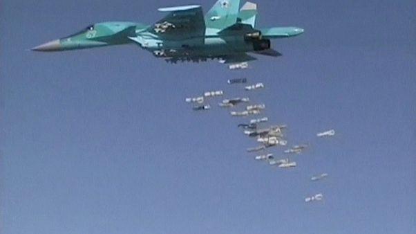 همکاری نظامی ایران و روسیه؛ تاکتیک موقت یا راهبرد طولانی