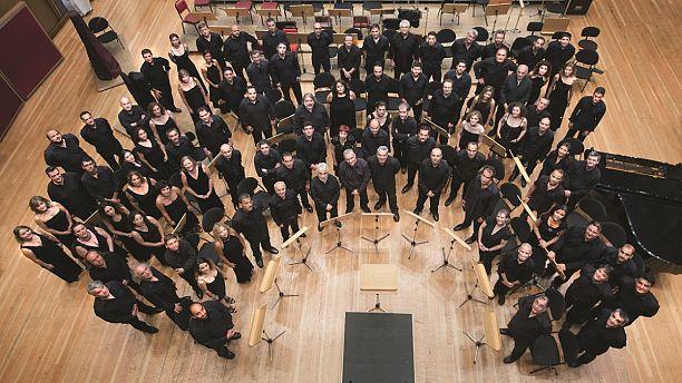 Κρατική Ορχήστρα Αθηνών: Ιδρύει Ακαδημία Νέων Μουσικών