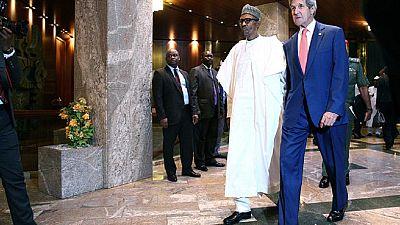 Le soutien de Kerry aux jeunes filles du Nigeria