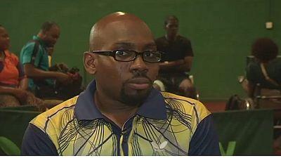 Le Nigeria se prépare pour les Jeux paralympiques de Rio