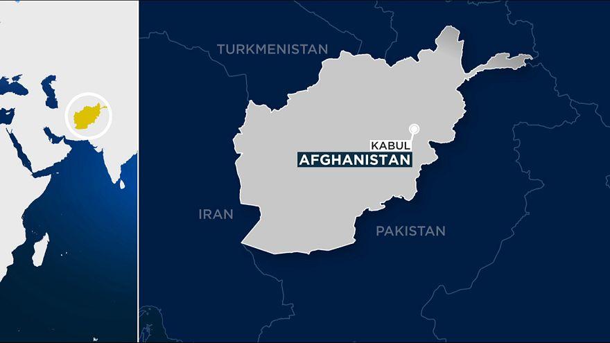 Kabil'deki Amerikan Üniversitesi'ne saldırı