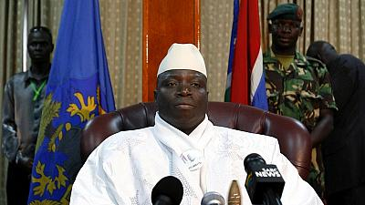 UN joins calls for Gambia to respect prisoner rights