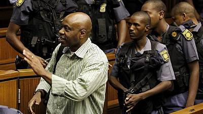 S. Africa: Nigerian convicted for 2010 Abuja bombings appeals 24-year sentence