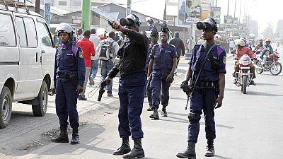 RD Congo : les Nations unies dénoncent l'arrestation de 32 personnes