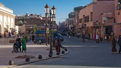 Moroccan court hands 20-year jail term to rapist of deceased teenager