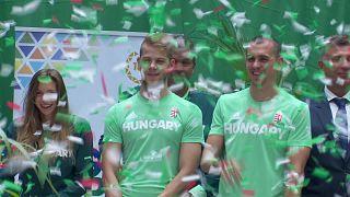 JO de 2024 à Budapest : les Hongrois divisés