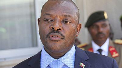 Burundi : la levée de la limitation des mandats à l'étude