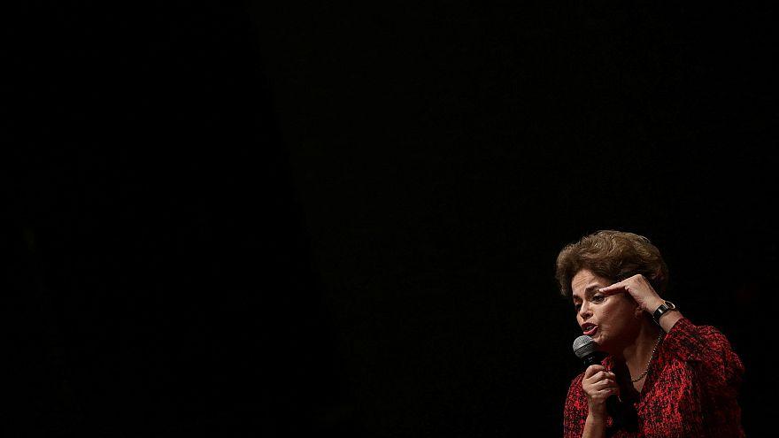 Бразилия: сенат начинает слушания об импичменте Дилмы Русеф