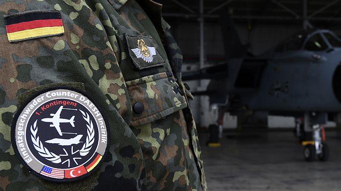 Spannungen mit der Türkei: Berlin plant Abzug deutscher Soldaten aus Incirlik