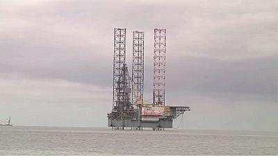 """Présidentielle au Gabon: victime du pétrole, Port-Gentil redoute """"la moindre étincelle"""""""