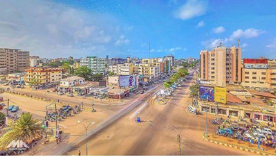 Cotonou: A city to discover