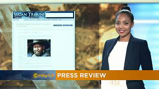 Press Review of August 25, 2016 [Morning Call]