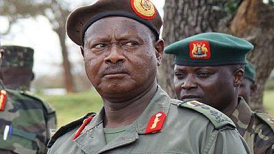 Ugandan government appeals against court decision on Museveni's critic