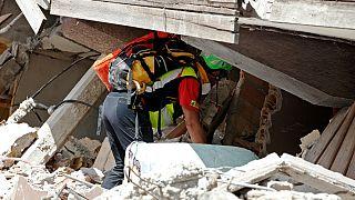 """Sisma in Centro Italia, Protezione Civile: """"Il bilancio delle vittime resta provvisorio"""""""